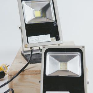 Work light LED 50W-35W 5200k
