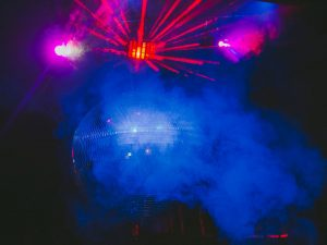 Équipements DJ