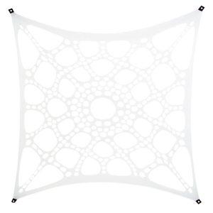 PSYWORK-Schwarzlicht-Segel-Spandex-Neon-Spiderweb-Weiß-3x3m__145018171_02