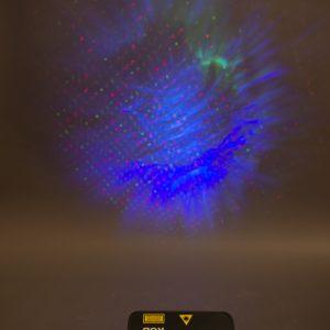 Eclipse RGB Chauvet (5)